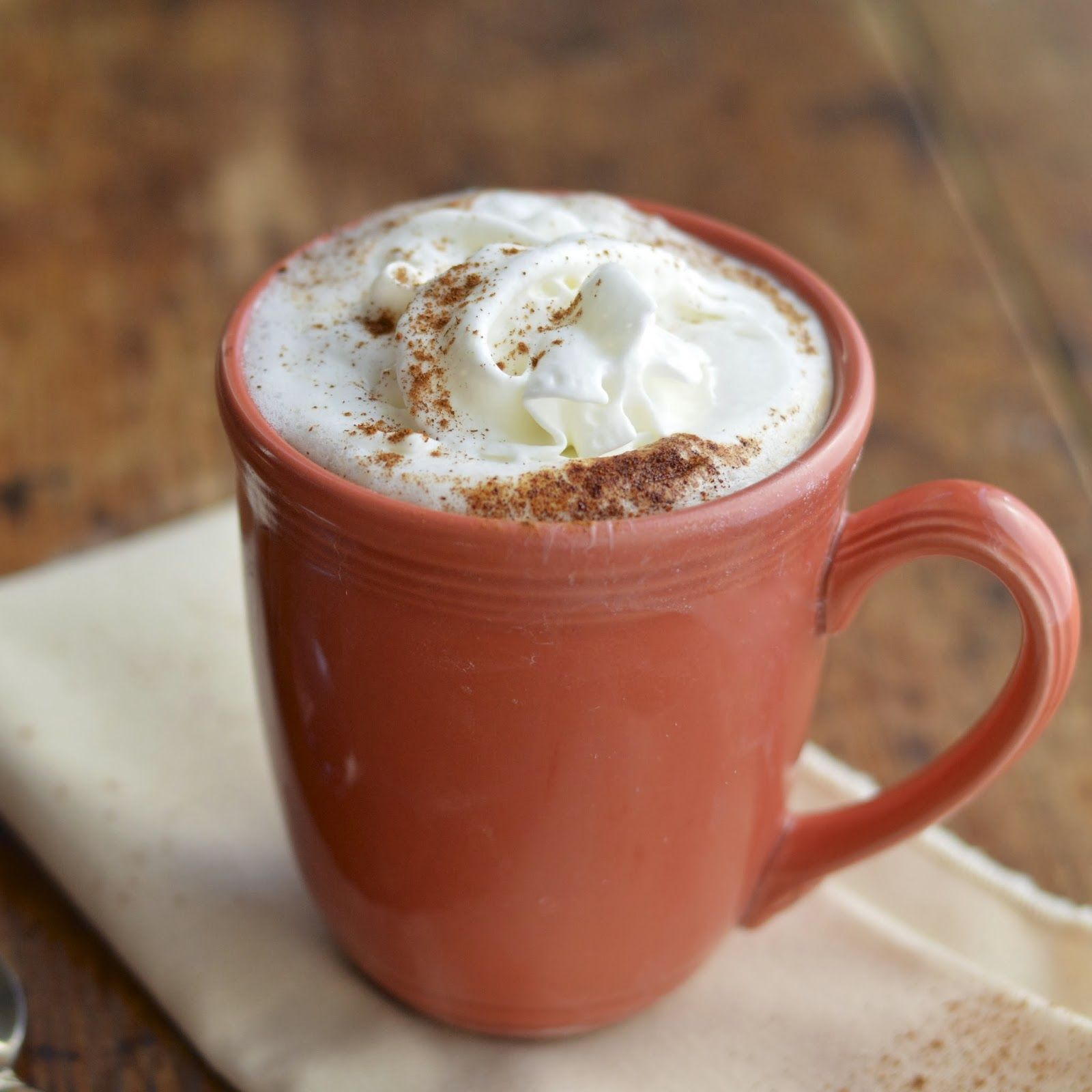 Chocolate Chai Tea Latte Starbucks Version Keurig Recipes Tea Latte Recipe Chai Tea Latte