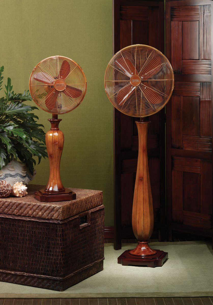 Antique Pedestal Fan From India (With images) Fan