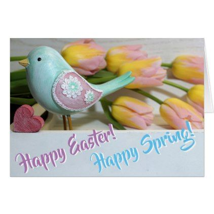 Happy easter happy spring 463 card happy easter happy spring 463 card love cards couple card ideas diy cyo negle Images