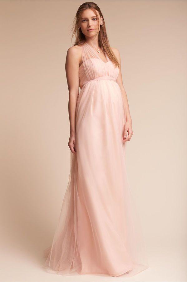 Serafina Maternity Dress in Pink | Mamá | Pinterest | Mamá y Ropa