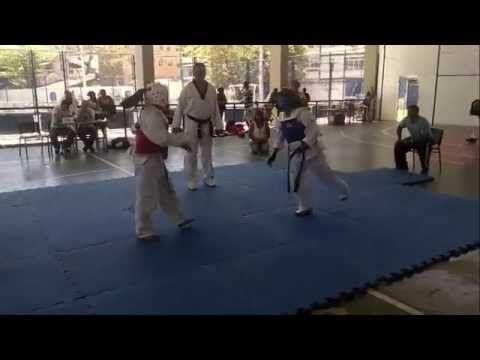 Liga Cabofriense de Taekwondo - Vídeo 4 - http://taekwondohq.net/liga-cabofriense-de-taekwondo-video-4/