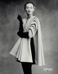 de3818032084a Les années 50   la mode en France (1947-1957)   Dress   Pinterest ...