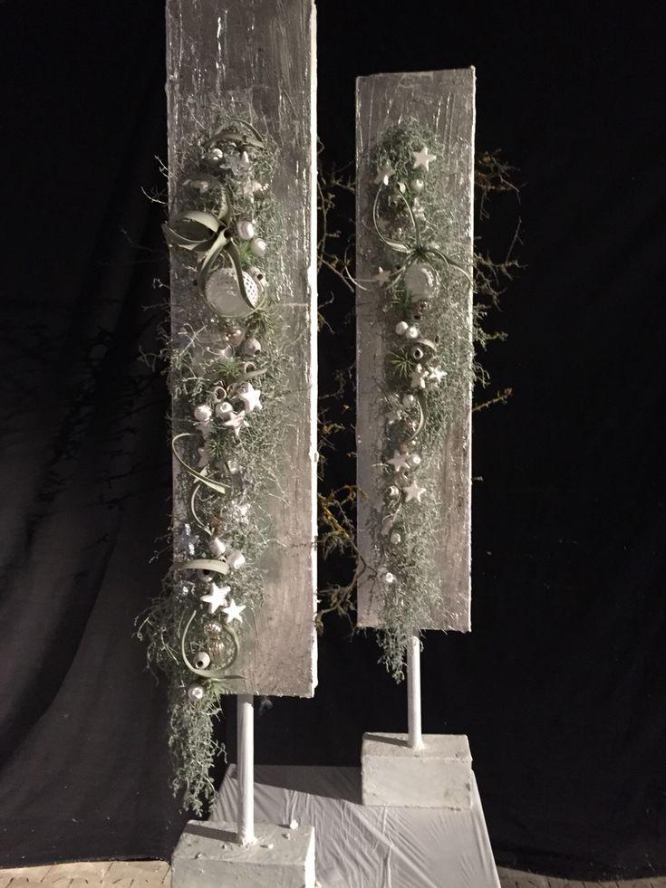 Florale Raumteiler - #florale #raumteiler #palettendeko