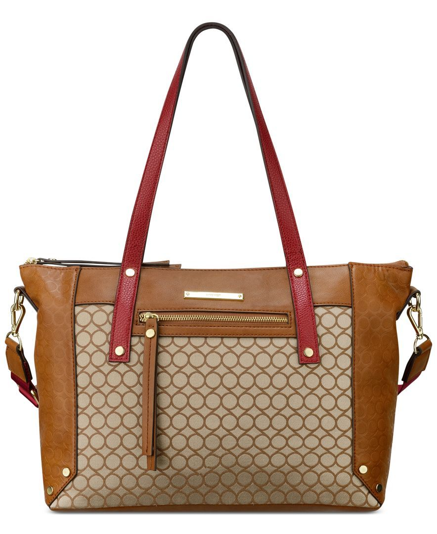 7fb3db0bfc Nine West Fearless Remix Tote India Travel, India Trip, Day Bag, Clutch  Wallet