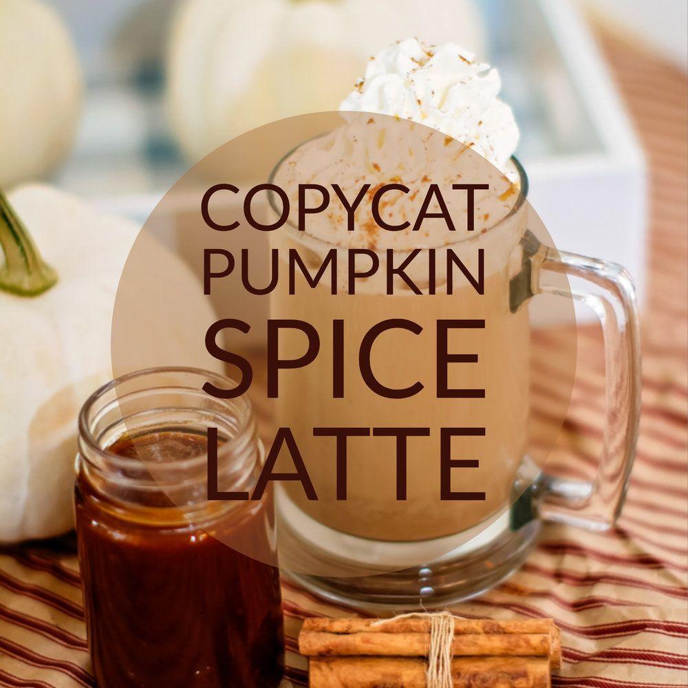 Pumpkin Spice, Pumpkin Spice