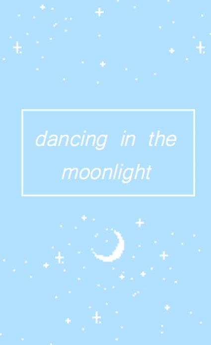 Everybody Here Is Out Of Sight Dancing In The Moonlight By King Harvest Tapety Teksty Inspiracja