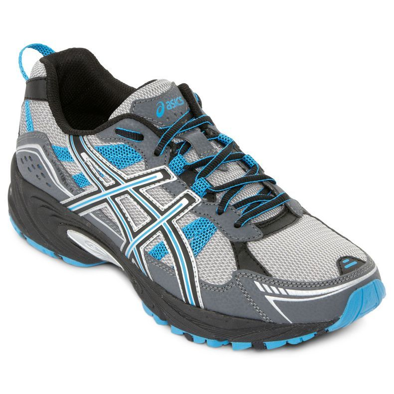 140caa4deb7c jcpenney - ASICS® GEL-Venture Mens Running Shoes - jcpenney