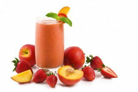 Дайкири «Летние фрукты»