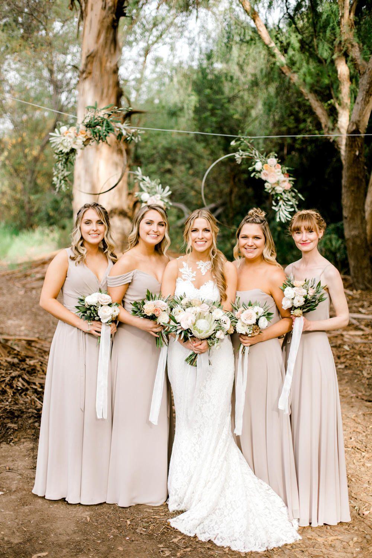 Lovable backyard wedding with a dashing alpaca guest wedding ideas