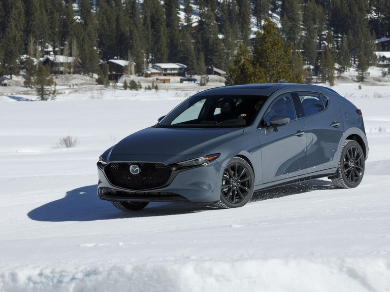 The 2019 Mazda 3 Awd Might Make You Reconsider Your Audi Autos Ensueno