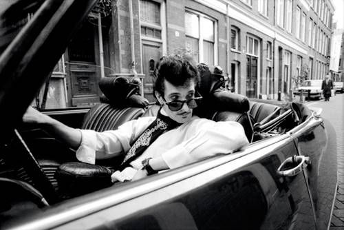 Willy DeVille - Ph. Patricia Steur