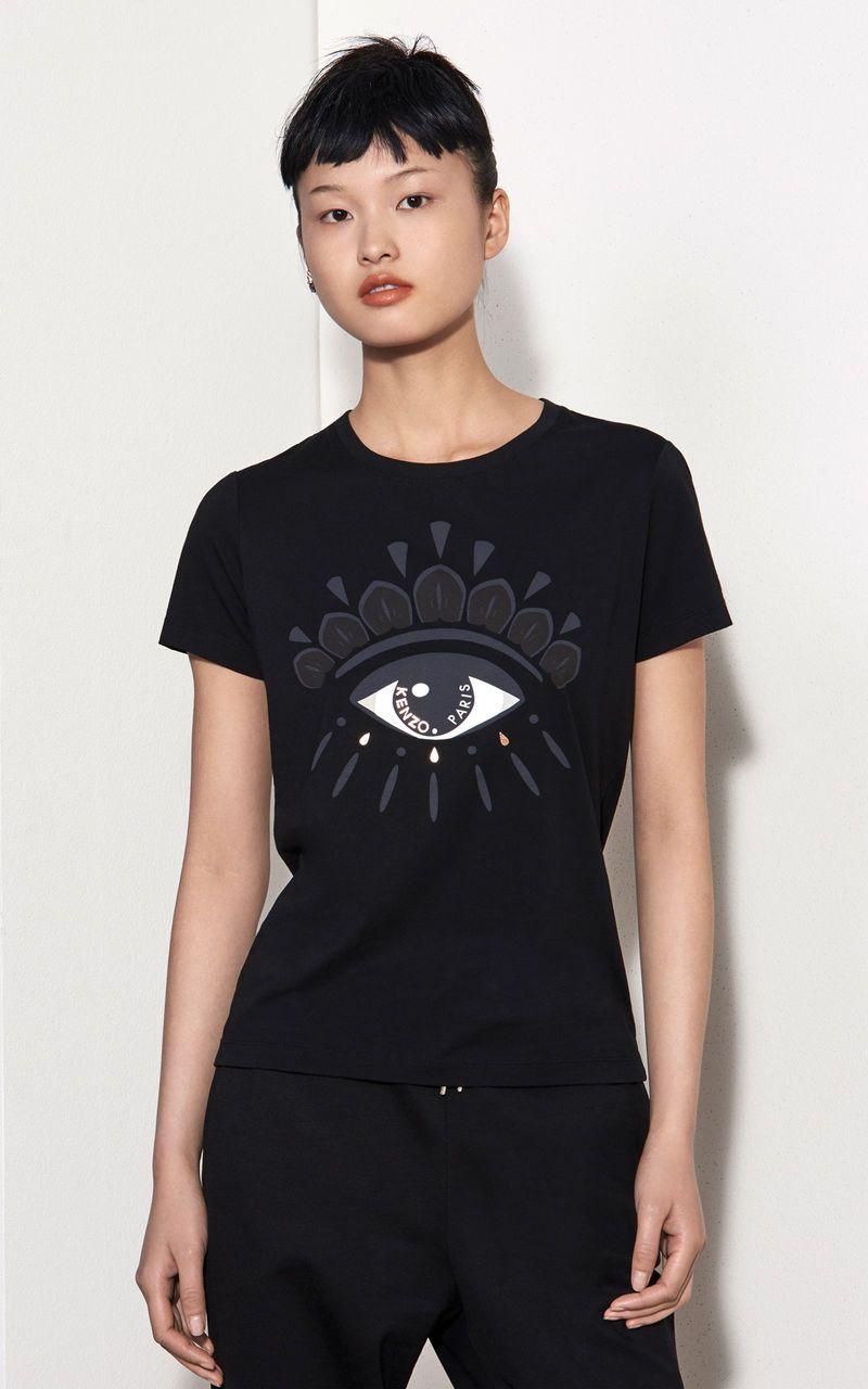cheap kenzo eye t shirt