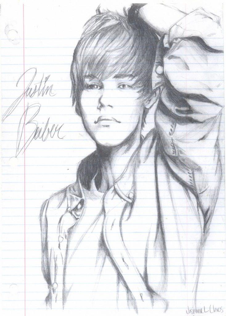 Justin Bieber Sketches Justin Bieber Sketch Justin Bieber Love Justin Bieber