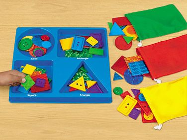 Pin By Ivonne Jaquez Braun On Classroom Math Learning Shapes Lakeshore Learning Shape Sort