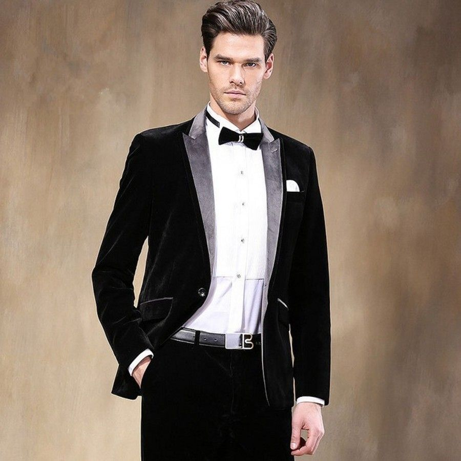 Mens Wedding Styles 2015 | Wedding Tips and Inspiration