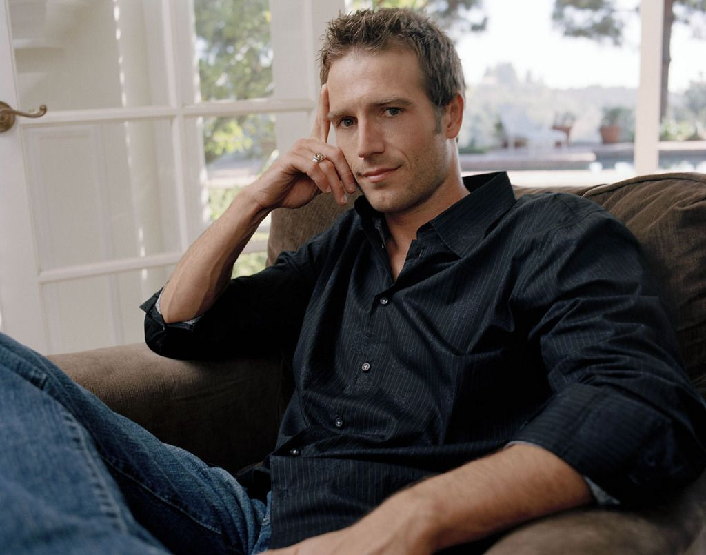 michael vartan wife