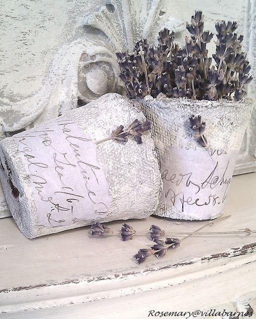 работу декор цветочных горшков своими руками фото в винтажном стиле пользователи задают много