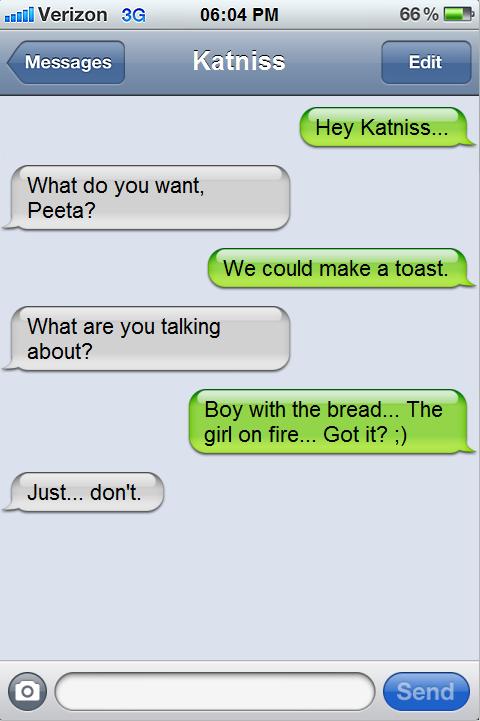 Bahahahahaha Lawlz Pinterest Hunger Games Gaming And Funny