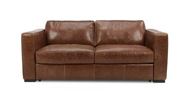 dakota 3 seater sofa bed fargo contrast dfs extension 3 seater rh pinterest com