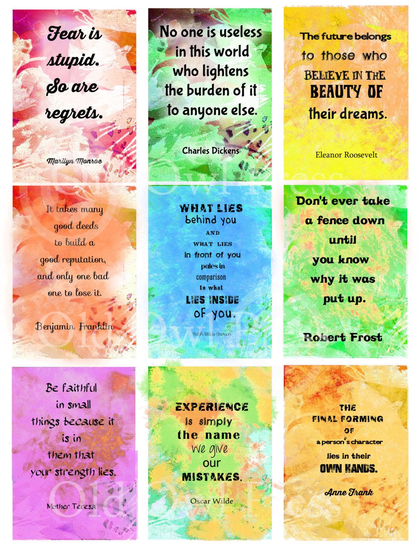 Image Result For Affirmation Cards To Print Affirmation Cards Positive Affirmations Quotes Inspirational Positive