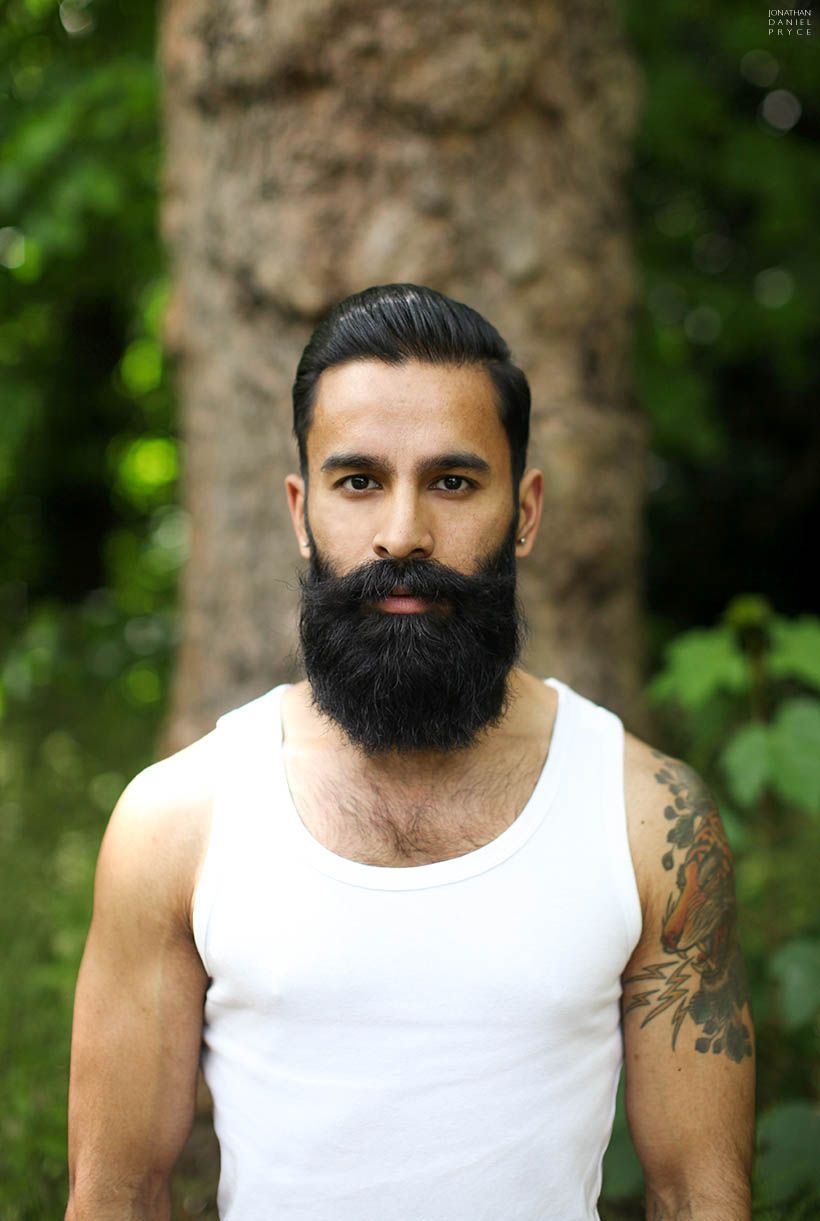 Mens haircuts with beards pin by kristopher peterson on guys  pinterest  beard styles full