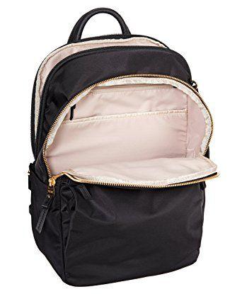 Amazon.com   Tumi Women s Voyageur Daniella Small Backpack, Crimson, One  Size   Casual Daypacks 3b35913e22