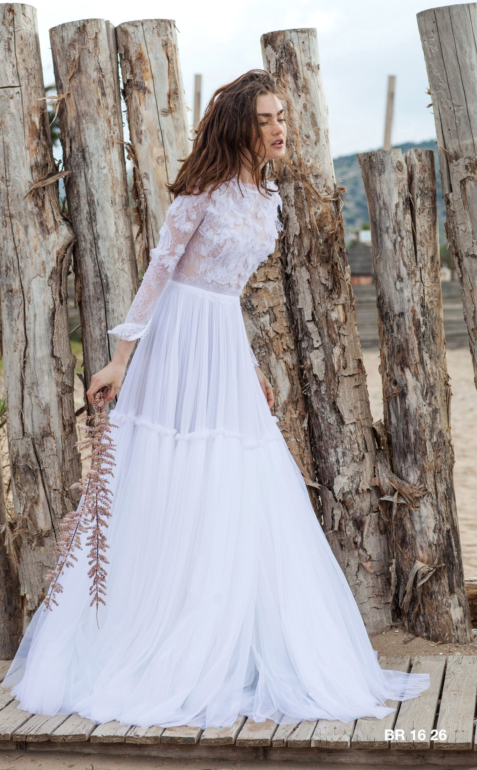 Christos wedding dresses   Bridal Designers Youuve Probably Never Heard OfUntil Now