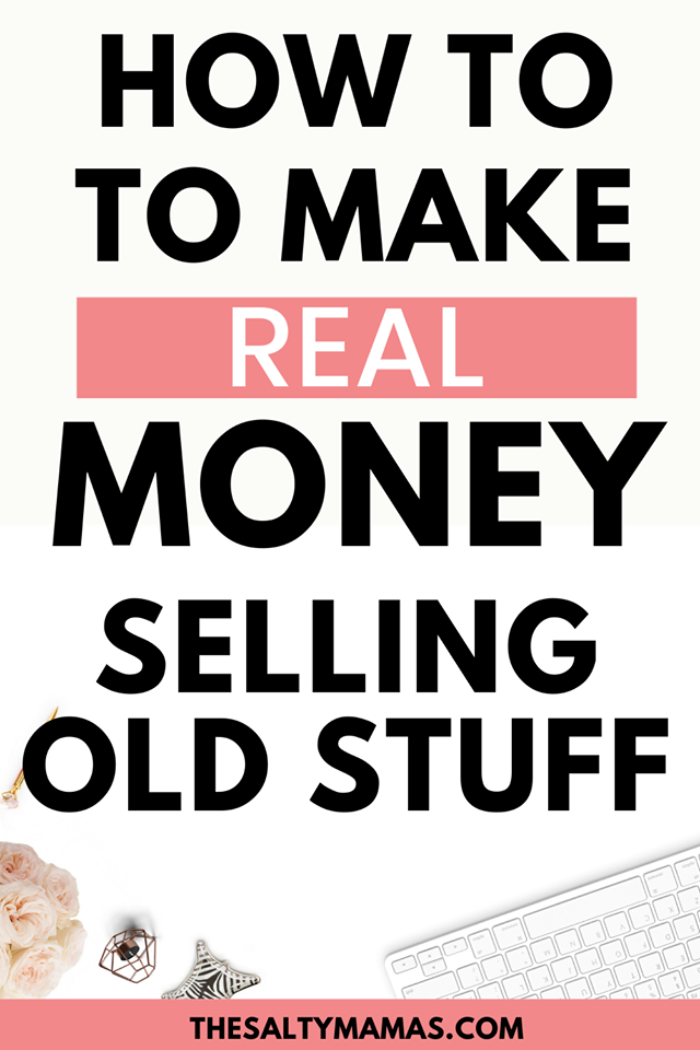 5 Tips For Selling Your Stuff On Facebook Buy Sell Trade Groups The Salty Mamas In 2020 Make Real Money Best Money Saving Tips Buy Sell Trade