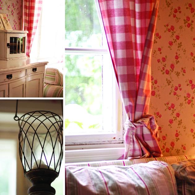 Pelargoniat ikkunalla # Asuntomessut  http://www.asuntomessut.fi/blog/ruutupaperilla/pelargoniat-ikkunalla