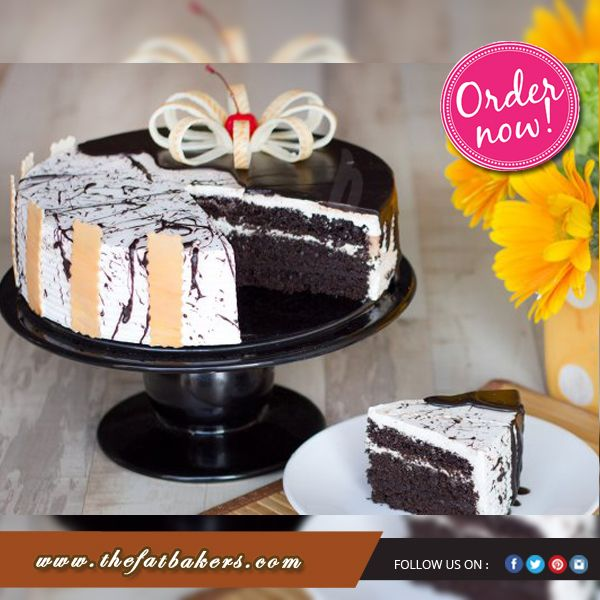 Thefatbakers Offers Online Delivery Of Fresh And Mouth Watering