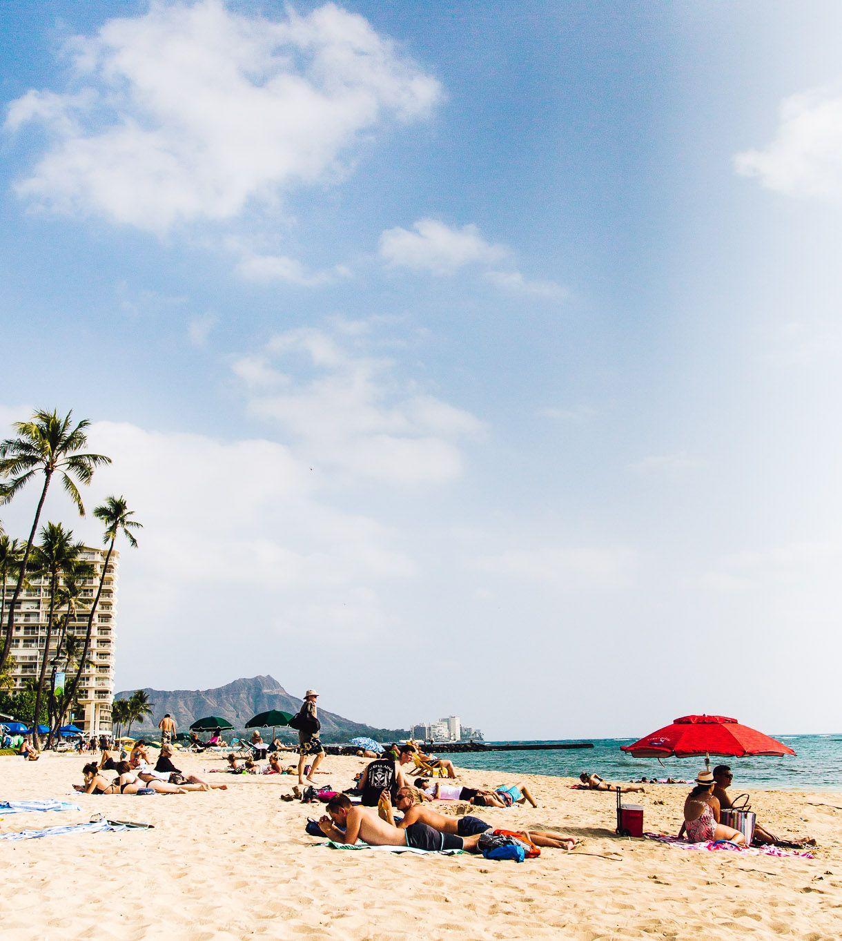 Maui vs oahu vacation comparison our week in honolulu