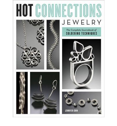 Suitable for jewellery makers who have had some experience with beading, wire-working and basic cold-connection techniques (such as riveting) and are ready to move on to the next level and add a core metalworking skill to their creative repertoire, this title offers detailed instruction in the materials and techniques of soldering.