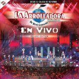 En Vivo DeSde el Coloso de Reforma [CD/DVD] [Deluxe] [CD & DVD], B002101400