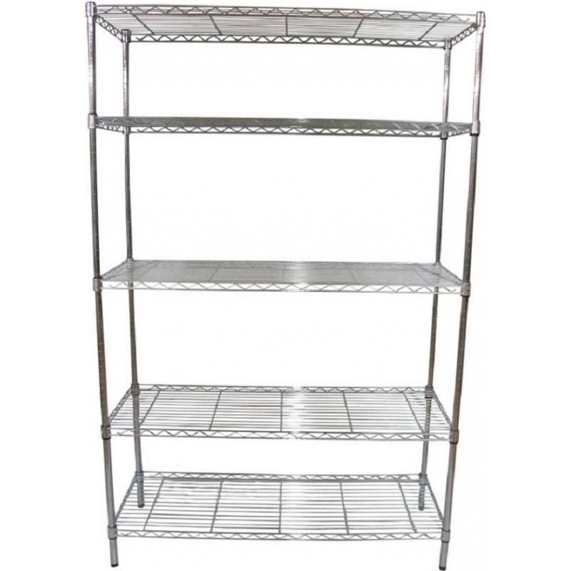 Lowes Garage Shelving Units Metal Shelving Units Freestanding