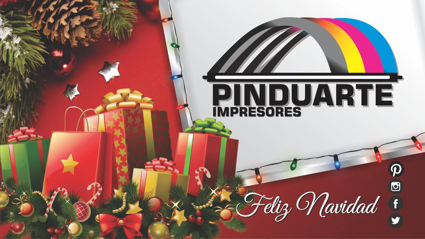 Felicitamos a nuestros queridos amigos en esta Navidad, les desemos lo mejor,Que se realicen cada uno de tus proyectos por los que día a día te esfuerzas, que nos sorprenda un maravilloso despertar… Feliz Navidad queridos amigos: Les Desea PINDUARTE IMPRESORES