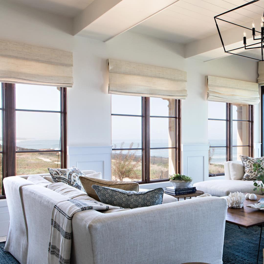 Pin by Two River Design LLC on Style Beach HouseWarm Neutral