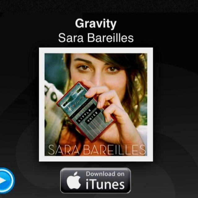 One Of My All Time Faves Simply Bc I Can Relate Sara Bareilles Love Song Sara Bareilles Love Songs