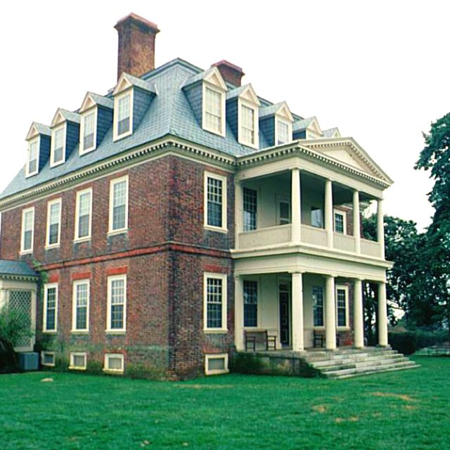 Plantation Home Love This Style Of Brick Dream House