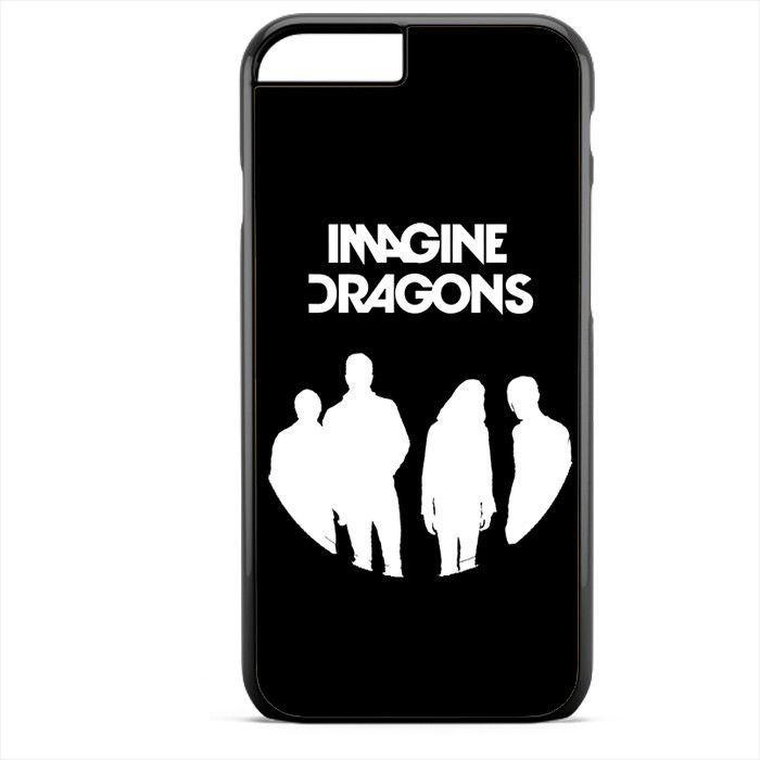 Imagine Dragons Band TATUM-5558 Apple Phonecase Cover For Iphone SE Case