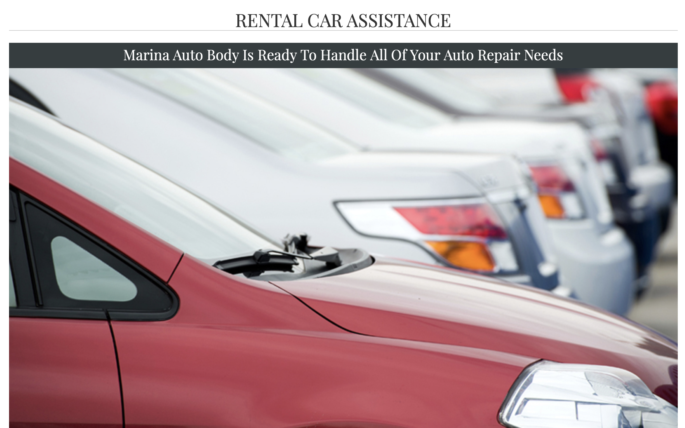 Rental Car Assistance Car Enterprise Rent A Car Car Shop