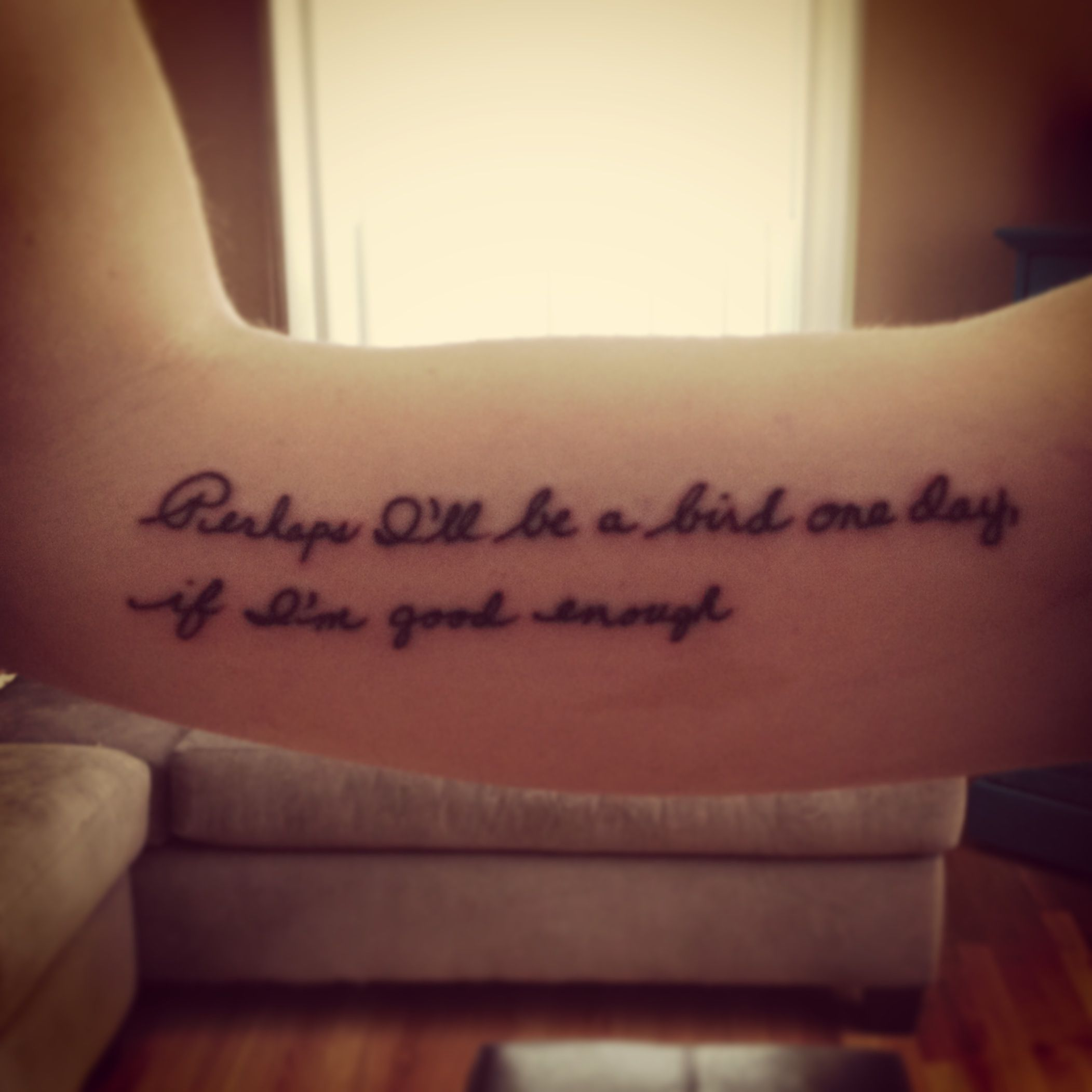 Pin By Laura Kuley On Tattoo: My Tattoo, An Ode To Laura Marling, My Favorite Singer