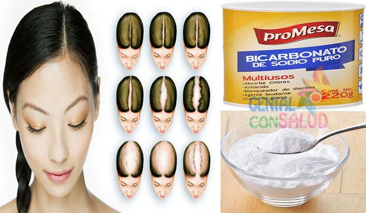Remedios caseros para la caida del pelo mujeres
