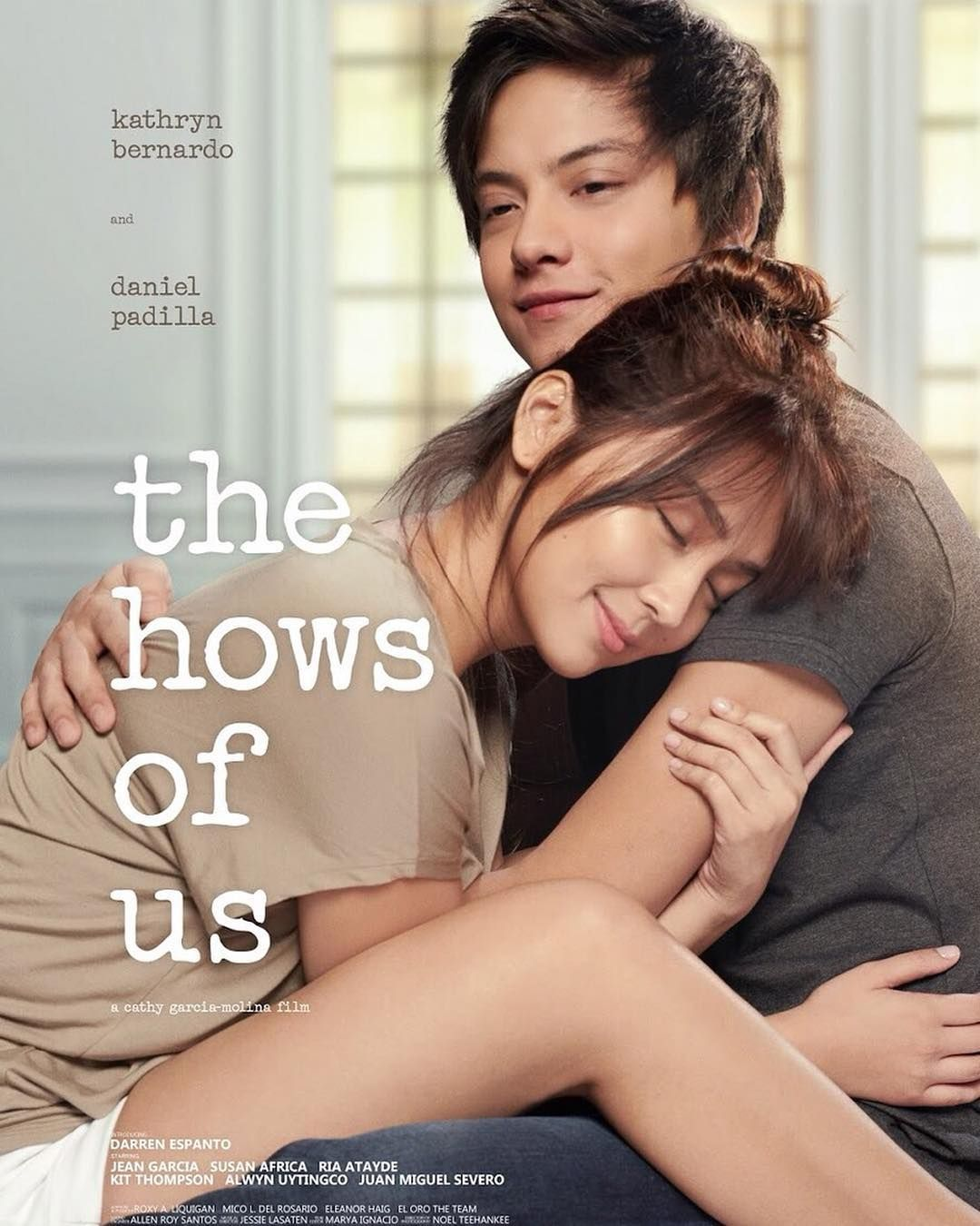 The Hows Of Us Earns P116 Million In 3 Days Full Movies Online Free This Is Us Movie Free Movies Online