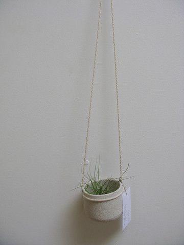 bridget bodenham - natural plant hanger s X