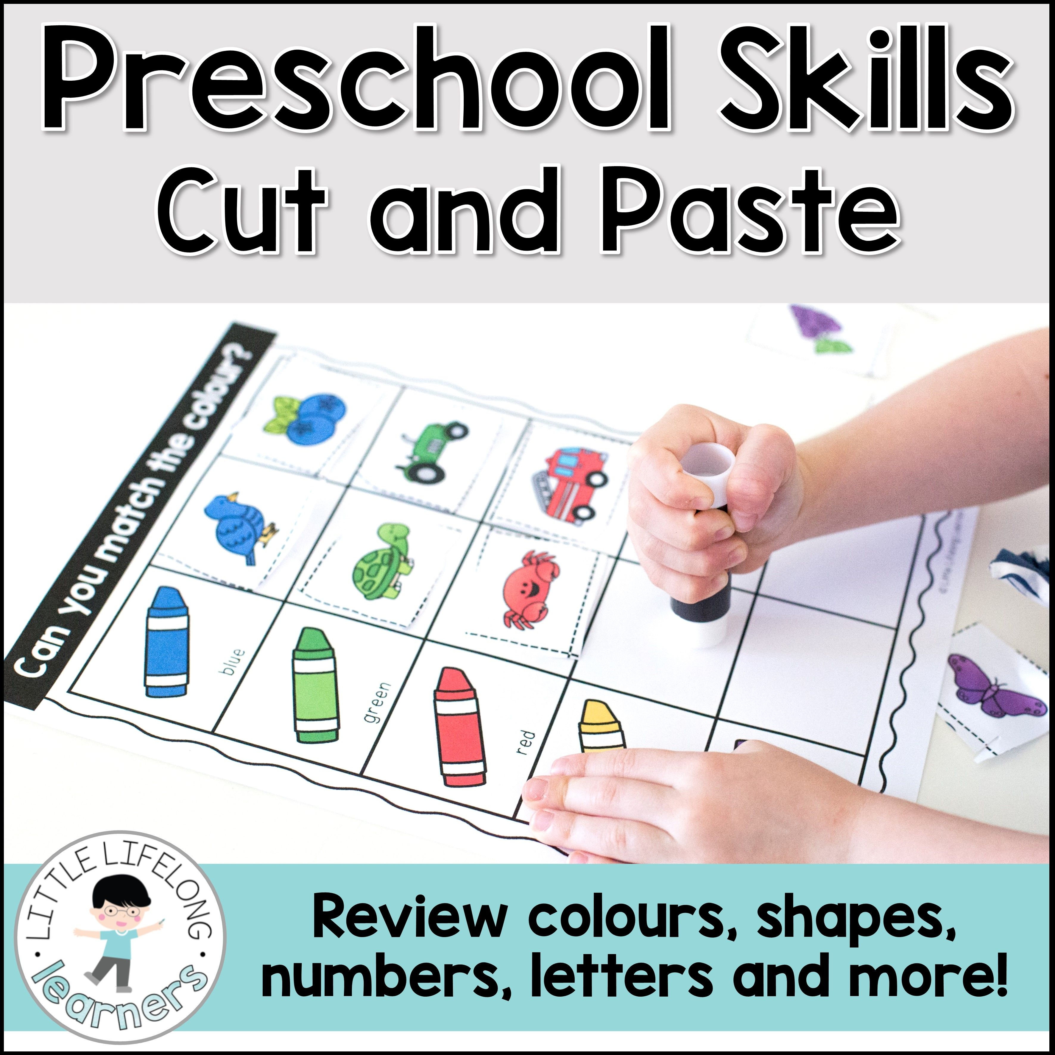 Products Little Lifelong Learners