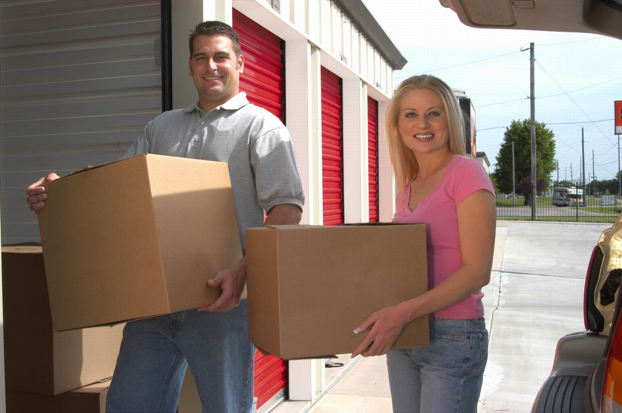 Tips To Use When Storing Your Things In A Storage Unit. Re Pinned By  Www.sodacitymovers.com