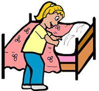 Girl Making Bed Clipart Google Search Clip Art Clip Art
