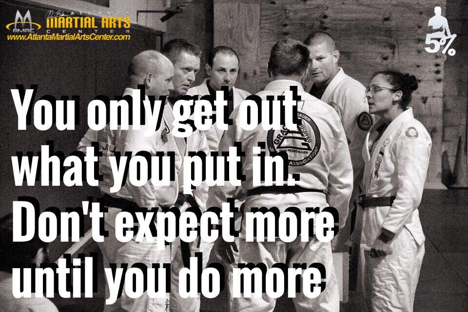 Atlanta martial arts center effective self defense