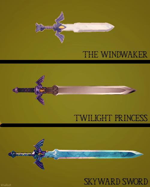 31+ Loz swords ideas in 2021