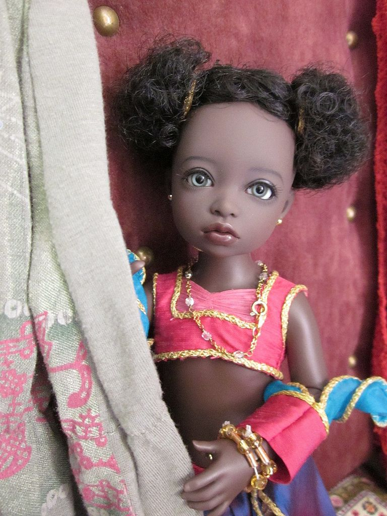 Well Hello By Cydril Via Flickr Beautiful Barbie Dolls
